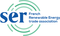 French Renewable Energy Association  - Logo
